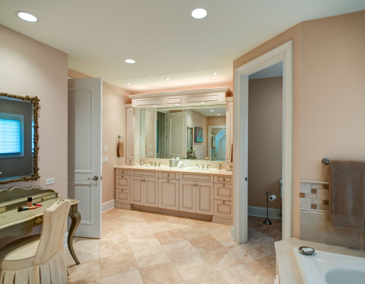 Better Bathrooms Archives - Better Kitchens